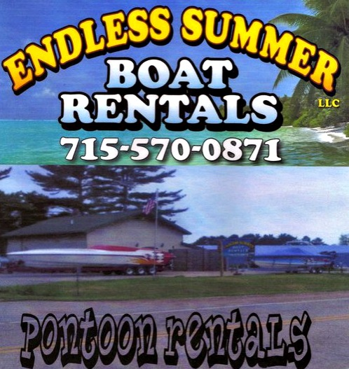 Endless Summer Boat Rentals and Service  houseboat america