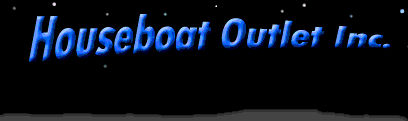 houseboat outlet houseboat america 408x121