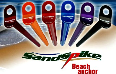 sandspike beach anchor houseboat america 393x250