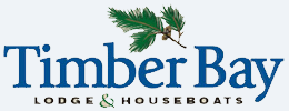 timber bay lodge and houseboats houseboat america 260x100