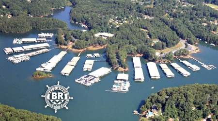 bald ridge marina houseboat america 450x249