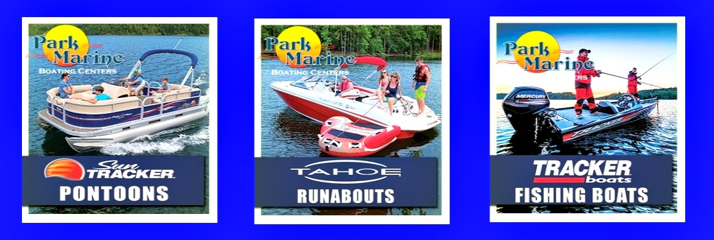 Park-Marine-Boating-Centers-1040x350-Sun-Tracker-Tahoe-Tracker-Boats-For-Sale